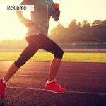 Sådan vælger du de rigtige løbesko
