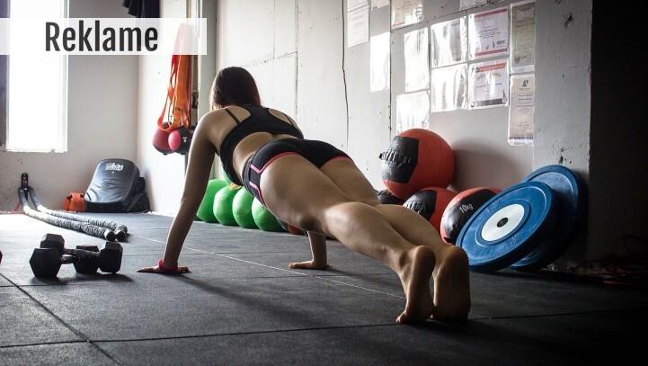 Effektiviser nemt din træning