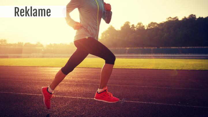 Sådan kickstarter du din træning