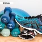 Det bedste træningsudstyr til dig, der elsker at træne