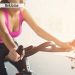 Bedste træningsformer til hjemmet