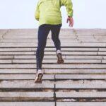 Pas på kroppen mens du træner