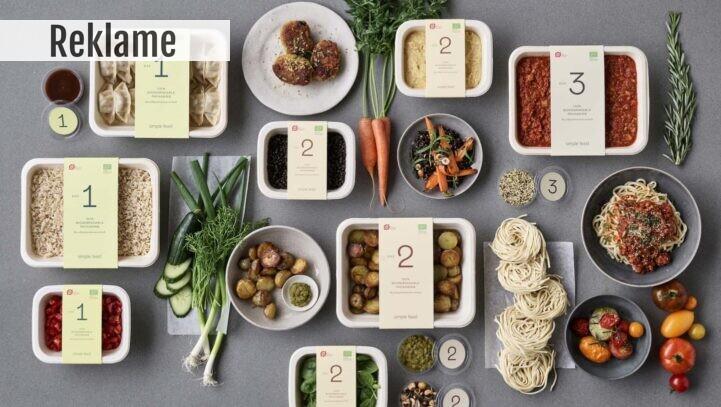 Hvilken måltidskasse passer bedst til dig?