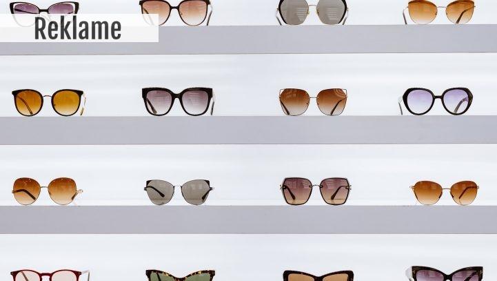 Det skal du tænke over inden du køber nye briller